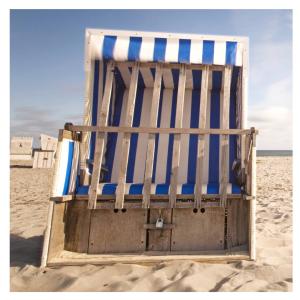 Strandkorbvermietung Bartusch in Zinnowitz aus Usedom